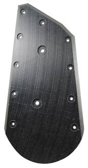 Picture of LH Hiniker Side plate