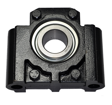 """Picture of Bearing and Housing 1 3/4"""" bore."""