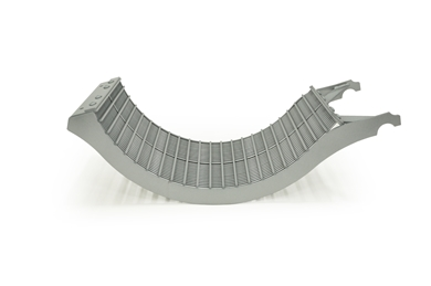 Picture of CIH mid series concave small wire