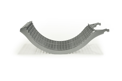 Picture of Concave, Mid Series, LG Wire