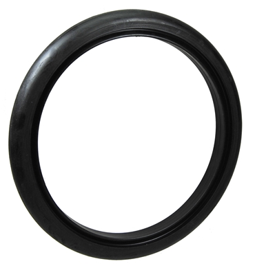 "Picture of 1"" x 12"" SMOOTH CROWN TIRE"