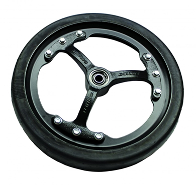 "Picture of Spoke Guage Wheel Assembly, 3"" x 16"""