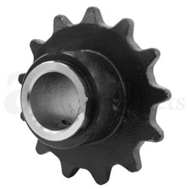 Picture of Feederhouse Sprocket