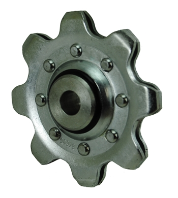 Picture of Idler Sprocket, 3200-3400 series.