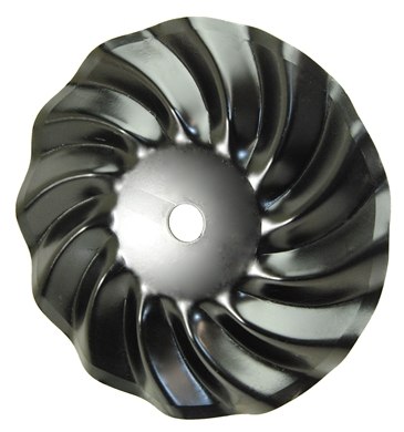 "Picture of Vortex 12 Wave, 22"" Diameter"